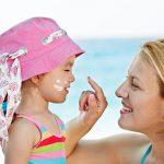 子供や赤ちゃんが軽度のアトピーの場合、保湿を徹底すれば完治して治るよ!